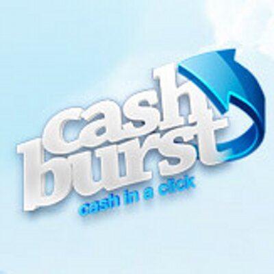 Cashburst NZ — Payday Gorilla