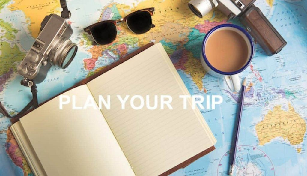 Plan your trip — Blog Payday Gorilla