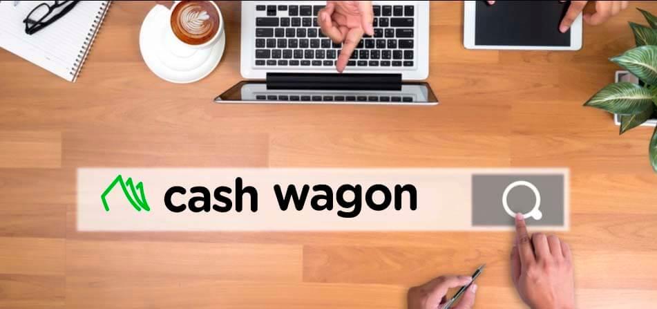 cashwagon indonesia