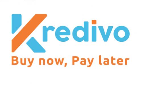 Kredit di Kredivo — Pinjaman Uang Tunai Cepat