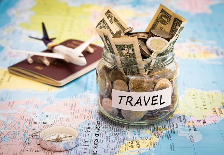 5 Ways to Don't Spend When Traveling